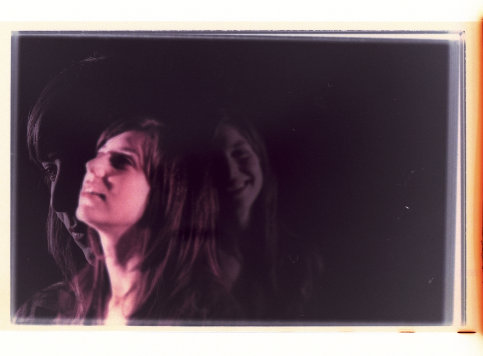 Julia Holter, photo by Rick Bahto